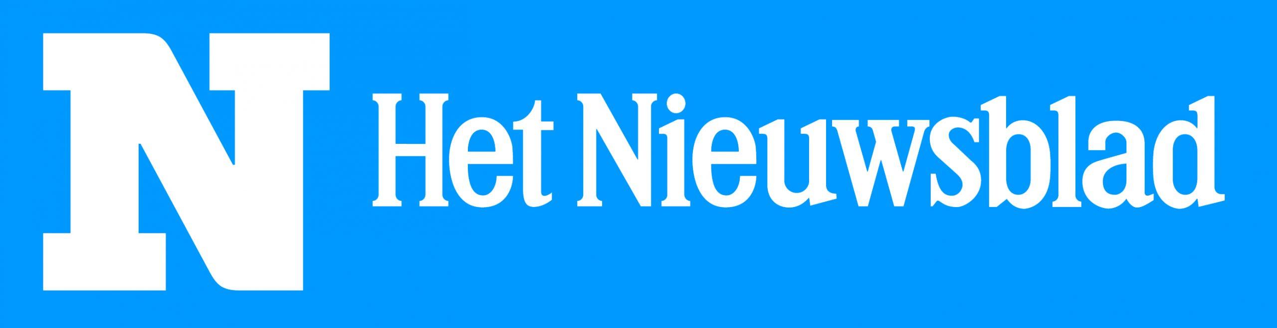 Het Nieuwsblad: Joepie, maandag! Logo