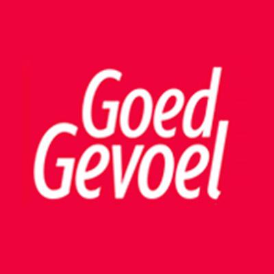 Goed Gevoel: Maak werk van je droomjob Logo
