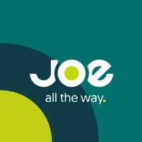JOE: Raf & Rani Logo