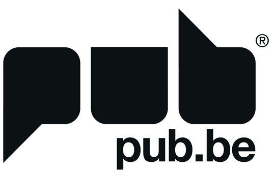 Pub.be: Ann De Bisschop lanceert online platform over corporate wellbeing Logo