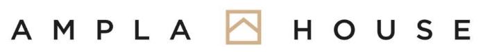 Ampla House Logo