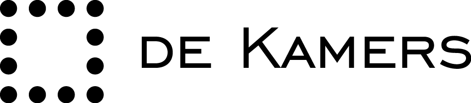 De Kamers Logo