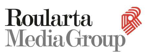 Roularta Logo