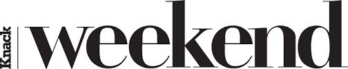 Weekend Knack: Inzicht Logo