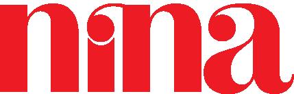Nina: Happy @ Work Logo