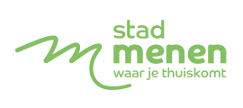 Stad Menen Logo