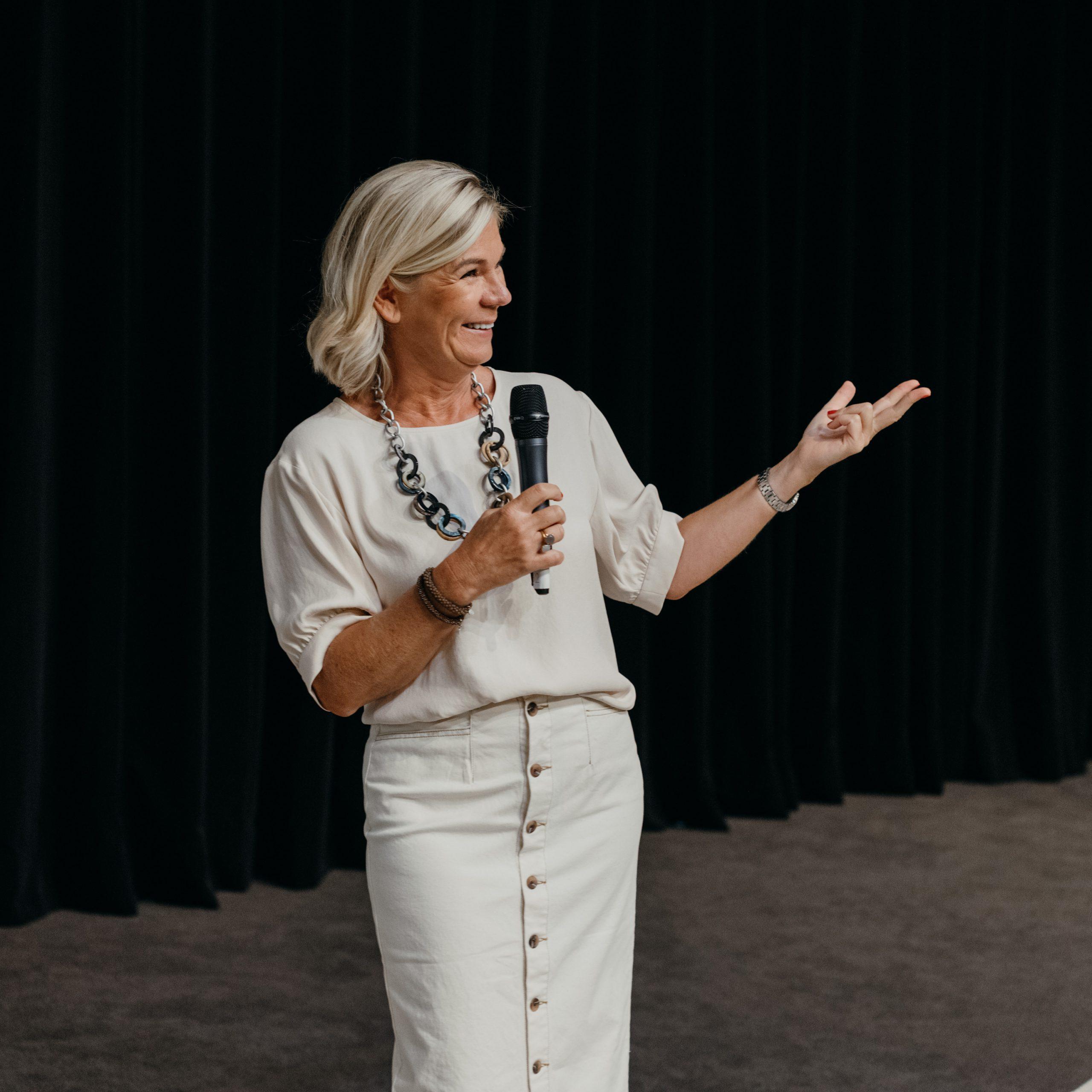 Karoline Fievez – Director Teamleiders.nu Belgium